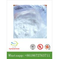 Testosterone Enanthate steroid raw powder safe delivery