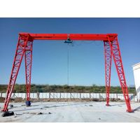 China Made Gantry Crane 10 Ton , Gantry Crane 20 Ton , Gantry Crane 30 Ton