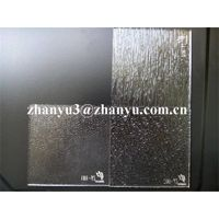 100% New Material Virgin Lucite Clear Cast Acrylic Surface Irregularities Sheet