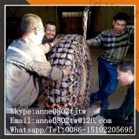 mining tire chains 16/70-20 OTR tyre for wheel loader