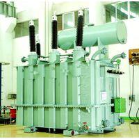 10kV-110kV Furnace Transformer thumbnail image