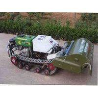 Remote Control Tractor