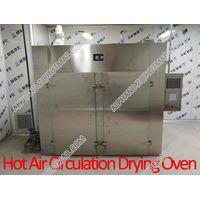 Hot Air Circulation Drying Oven thumbnail image