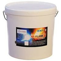 Innovative Liquid Fireproofing