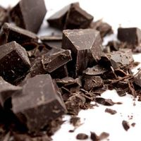 CocoaRich Dark Compound Chocolate