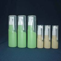 PE Bottle with Oral Spray