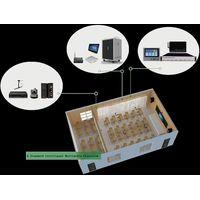 Intelligent multimedia classroom