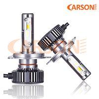 K9 Three Color Canbus High Power H4 HL Carson Car LED Headlight Bulbs