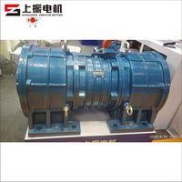The Biggest Vibrator Motor In The World With 500KN And 32KW thumbnail image