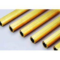 Fast Cutting Brass Bar/Rod/Tube C3605 CNC turning part