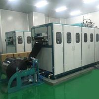 Full Automatic Cup Thermoforming Machine-Shanghai Yi You