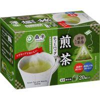 Green Tea with Matcha Tea Bag (20P)