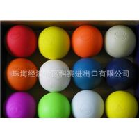 2014 Hot sale custom hockey balls