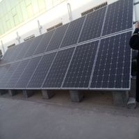 Government surplus high efficiency 265w buy solar cell price/solar panel