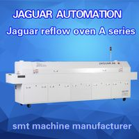 Efficiency High Quality SMT Mini Reflow Oven Machine For LED And PCB thumbnail image