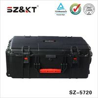 Waterproof digital gear camera tool equipment case