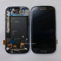 Samsung Galaxy S3 i9300 LCD and digitizer assembly with frame thumbnail image