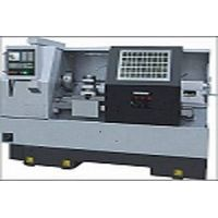 Ck6150-1500 high bearing Horizontal CNC Lathe Machines with casting bed
