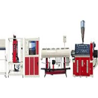U-PVC&;C-PVC EXTRUSION LINE FOR DIFFERENT PRODUCTS