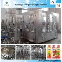 New Type Chinese Juice Hot Filling Machines