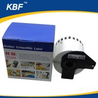 Compatible Brother paper labels DK22205,DK-22205 thumbnail image