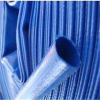 Impact Resistant PVC Lay Flat Hose