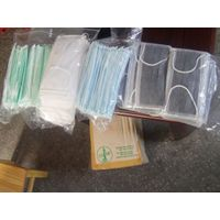Disposable surgical mask thumbnail image