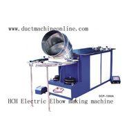 HCH Electric Elbow making machine thumbnail image