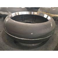 Grinding Roller tyre
