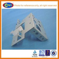 Sheet Metal laser Cutting/ Stainless Steel Plasma Cutting Services thumbnail image