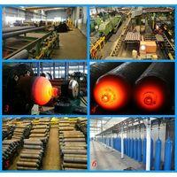 150 bar Gas Cylinder 10 L Steel Cylinder Nitrogen Air Argon Oxygen Cylinder thumbnail image