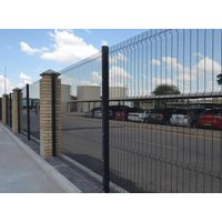 358 Electrical Substation Fencing