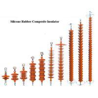 Silicone Rubber Post Composite Insulator