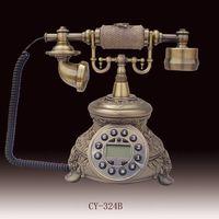 Resin telephone(CY-324B) thumbnail image