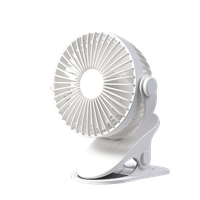Small Portable Rotating Clip Fan China Supplier | Sanriay Technology