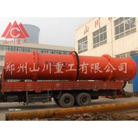 2013 best selling Rotary Dryer