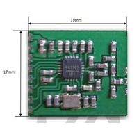 JUNDE wireless module JDRF10021