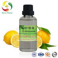 CAS NO.5989-27-5, 5989-27-5 Orange Terpene D-Limonene