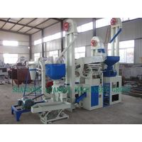 rice machinery 15TPD 20TPD 30TPD thumbnail image