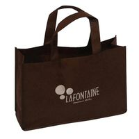 Non-Woven Bag(KM-NWB0068) Advertising Promotion Tote Bag