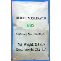 Rubber Chemicals Accelerator TBBS(NS) thumbnail image