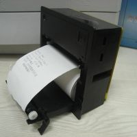 thermal mini printer, mini printer WH-A6  57mm paper width