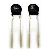 Circuit Protection NTC Thermistor 6A 5ohm