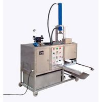 Fried Dough Twist machinery Snack Maker For Fried Dough Twist