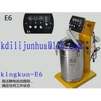powder coating machine thumbnail image