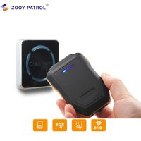 ZOOY Z-6700 GPRS Online Real Time Security Guard Patrol Checkpoint Clocks