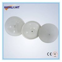 HIGHLIGHT H013 clothes store shop plastic (RF/AM/EM) tag/ Mini dome/Widely-used Hard Tag