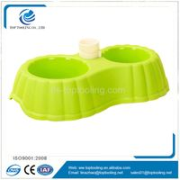 New style High quality injection mold for plastic pet feeding bowls