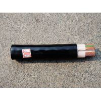 XLPE insulated No Halogen Low Smoke Fire Retardant Power Cable