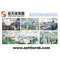 Hongfa Relay/Zettler Relay Production Base--15 Years' Experience